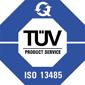 tuv-iso-13485